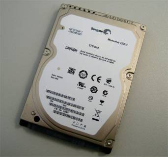 Внутренний HDD/SSD Seagate Momentus ST9320423AS