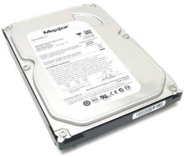 Внутренний HDD/SSD Seagate DiamondMax STM3320614AS