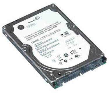 Внутренний HDD/SSD Seagate Momentus ST9160310AS