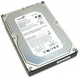 Внутренний HDD/SSD Seagate Barracuda ES ST3320620NS