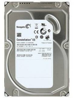 Внутренний HDD/SSD Seagate Constellation ES ST31000524NS