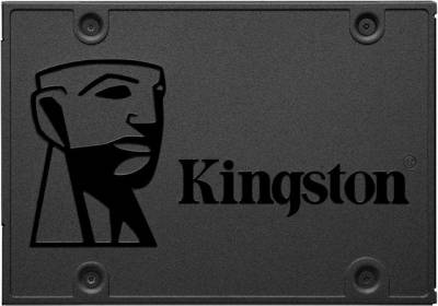 Внутренний HDD/SSD Kingston A400 240GB TLC SA400S37/240G