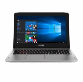 Ноутбук ASUS Strix GL502VM-GZ363T - 16GB/128SSD+1TB/Win10X