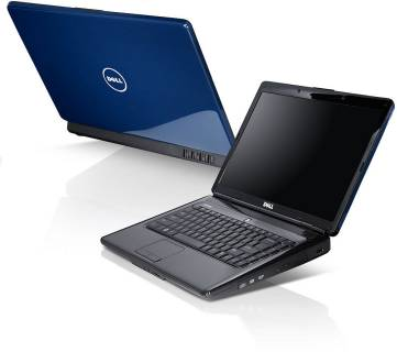 Ноутбук Dell Inspiron 1545 1545HT440D2C250WBDSblue