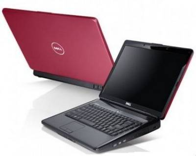 Ноутбук Dell Inspiron 1545 1545HT440X2С320WBLXred