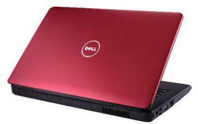 Ноутбук Dell Inspiron 1564 1564Hi330D2C250WBDSred