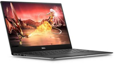 Ноутбук Dell XPS 13 (9360) X378S1NIW-63S