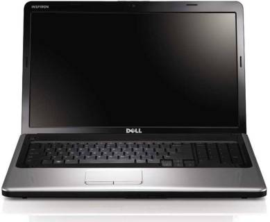 Ноутбук Dell Inspiron 1750 1750GT440D3C320WBDSblack