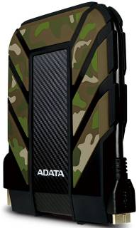 Внешний HDD A-Data HD710M 2TB Military USB3.0 AHD710M-2TU3-CCF