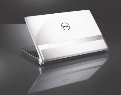 Ноутбук Dell Studio XPS 16 210-29981-White