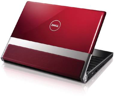 Ноутбук Dell Studio XPS 16 210-30542-Red