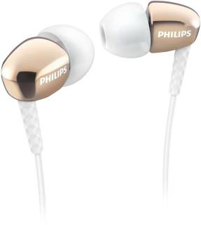 Наушники Philips SHE3900GD/00 Gold