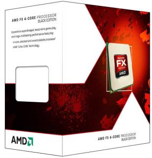 Процессор AMD FX-Series X4 FX-4300 FD4300WMHKBOX