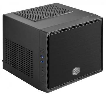 Корпус CoolerMaster Elite 110A RC-110A-KKN1
