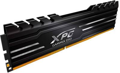 Оперативная память A-Data XPG Gammix D10 DDR4 16Gb 3000MHz CL16 AX4U3000316G16-SBG