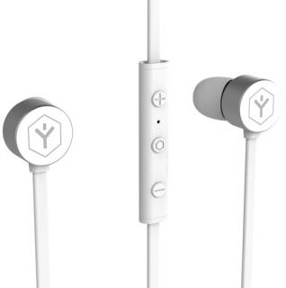 Наушники RYGHT NERO In-Ear Bluetooth Silver/White R482785