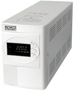 ИБП Powercom SMK-1000A-LCD