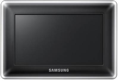 Фоторамка Samsung Photo Frame SPF-87H LP08IPLEBT/EN