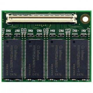 Оперативная память Transcend Micro DIMM for Notebooks Toshiba Portege 2000 256Mb TS256MT2000