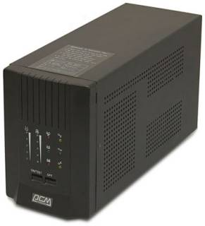 ИБП Powercom SKP SKP-1500A