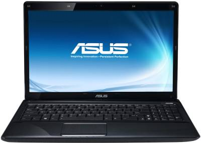 Ноутбук ASUS A52Jc A52Jc-3350SCGRAW 90NZIW320W2562RD13AY