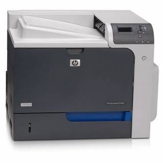 Принтер HP Color LaserJet CP4025n CC489A