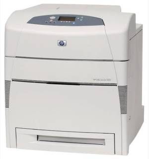 Принтер HP Color LaserJet CP5550DN Q3715A