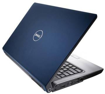 Ноутбук Dell Studio 1558 210-30963-Blue