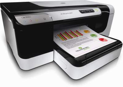 Принтер HP OfficeJet Pro 8000 Wireless CB047A