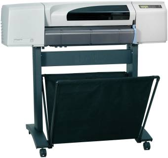 Принтер HP DesignJet 510ps CJ996A