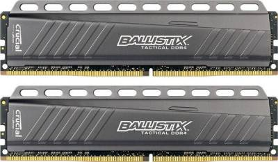 Оперативная память Crucial Ballistix Tactical DDR4 32Gb (2x16Gb) 3000MHz CL16 Kit BLT2C16G4D30AETA