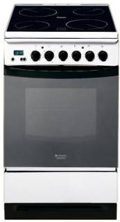 Плита Hotpoint-Ariston C 3V M5 (W) R/HA