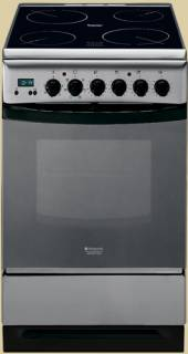Плита Hotpoint-Ariston C 3V M5 (X) R /HA