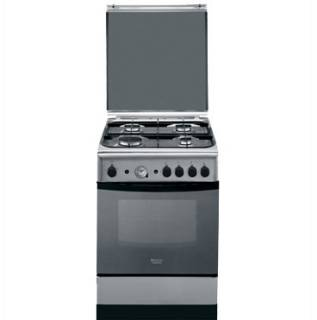 Плита Hotpoint-Ariston CG CG64SG3 (X) R /HA