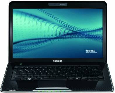 Ноутбук Toshiba Satellite T135-S1310