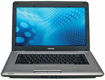 Ноутбук Toshiba Satellite L455-S5009