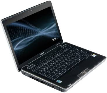 Ноутбук Toshiba Satellite M500-034015
