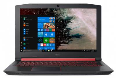 Ноутбук Acer Nitro 5 (NH.Q4AEP.001)8GB/256SSD/Win10