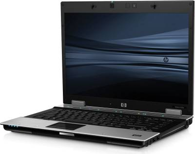 Ноутбук HP EliteBook 8530p FU458EA