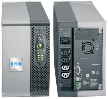 ИБП Eaton Evolution Evolution 1150 68454