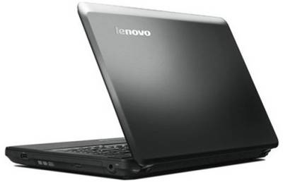 Ноутбук Lenovo IdeaPad B550AT6570F52G320P7BW1b-UA 59-045235