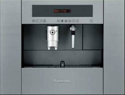 Кофеварка Hotpoint-Ariston MCA 16/HA