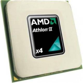 Процессор AMD Athlon II X4 635 ADX635WFGIBOX