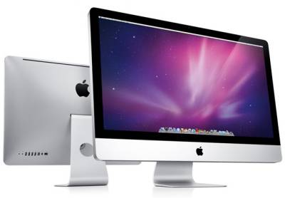 Моноблок Apple iMac MB950ZHA