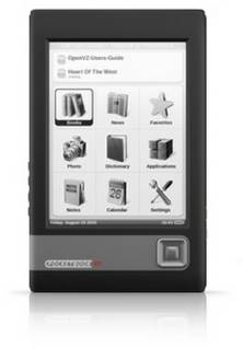 Электронная книга PocketBook Standarts 301 Plus (Black) EB600E