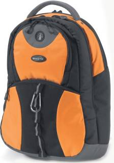 Dicota Actives BacPac Mission (orange) N11628N Рюкзак
