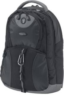 Dicota Actives BacPac Mission (Black) N11648N Рюкзак