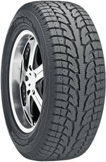Шина Hankook Winter i*Pike RW11 245/65 R17 107T