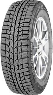Шина Michelin Latitude X-Ice 235/55 R18 100Q