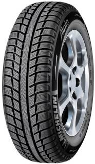Шина Michelin Alpin A3 195/55 R16 91T